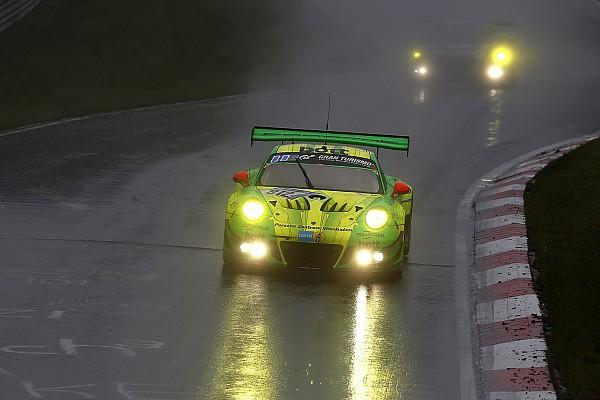 Endurance Nurburgring 24h: Porsche beats Mercedes in thrilling finish