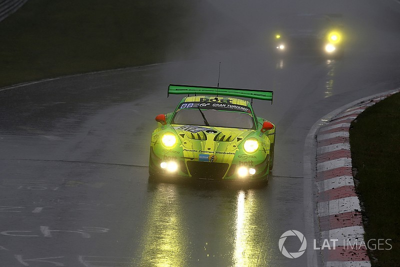 24h Nürburgring 2018: Manthey bezwingt Black Falcon