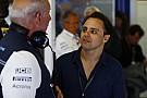 Fórmula 1 Para Massa, acidente de Verstappen foi desnecessário