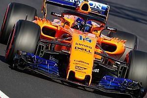 Formule 1 Actualités McLaren ne panique pas et demande du temps