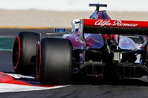 Formule 1 Diaporama Photos - Mardi aux tests F1 de Barcelone