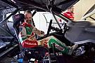 WTCR Erster Test: Tiago Monteiro mit Comeback nach schwerem Unfall