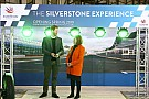 General Prince Harry launches new Silverstone Experience project