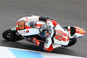 Moto3 Qualifiche Antonelli beffa Martin per 1 millesimo: la pole a Losail è sua!