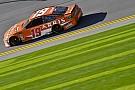NASCAR Cup Daytona 500: Daniel Suarez leads Toyota trio in first Friday practice