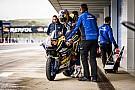 Moto2 Bagnaia rapste tijdens Moto2-test Jerez, Bendsneyder op drempel top-15