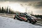 WRC Відео: неймовірні пригоди Протасова на Ралі Швеція