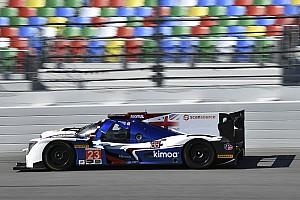 IMSA Новость Алонсо пожаловался на недостаток темпа у Ligier