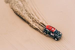 Dakar Nieuws Dakar Rally 2019 wordt volledig verreden in Peru
