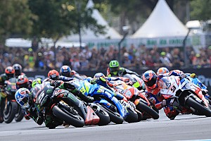 SHARK sponsori MotoGP Prancis hingga 2021