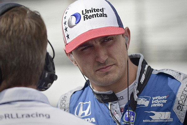 Rahal extends contract with RLLR in five-year deal
