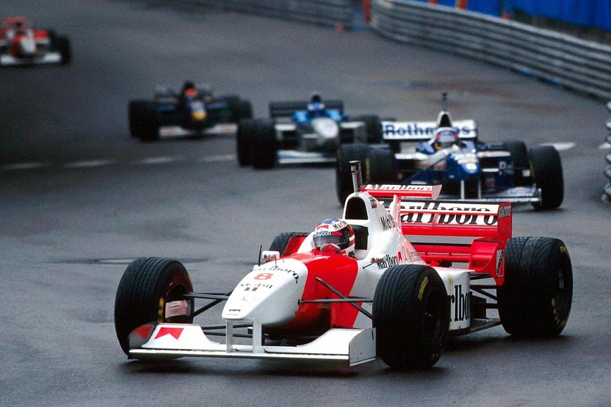 Шумахер не перейшов до McLaren через Денніса