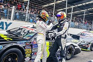 NASCAR Euro Gara ELITE 1: una vittoria a testa per Gabillon e Kumpen a Venray