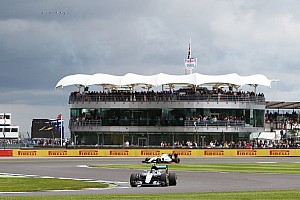 Formula 1 Breaking news F1 Group slams Silverstone for triggering break clause