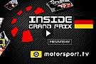 Журнал Inside Grand Prix: Хоккенхайм