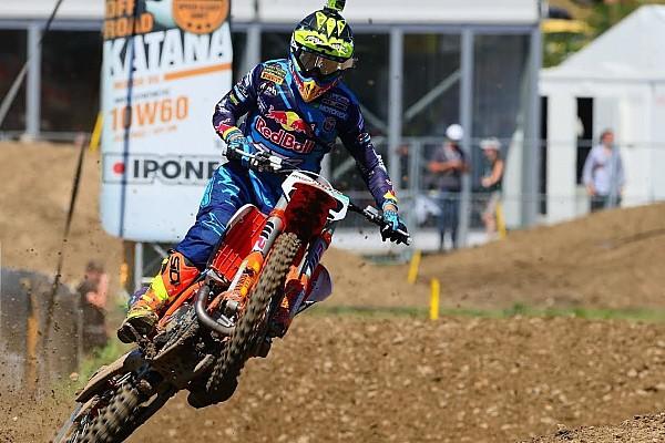 Antonio Cairoli trova la terza vittoria stagionale in Turgovia
