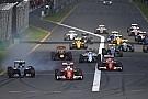 ライコネン「フェラーリのロケットスタートは1回限り」と語る