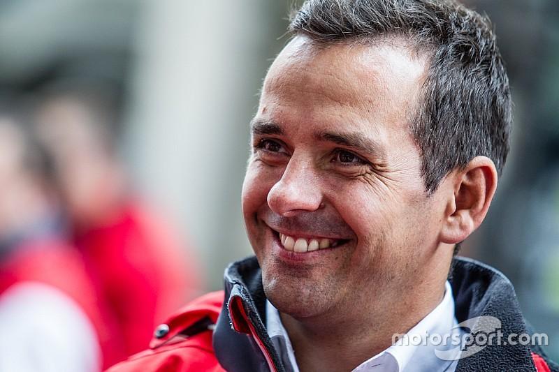 Treluyer akan absen dari balapan Nurburgring setelah cedera tulang belakang