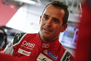 Le Mans Breaking news Treluyer may sit out 2017 running of Le Mans