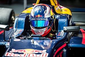 Formula 4 Breaking news Red Bull junior Verschoor seals SMP F4 title