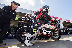 Moto3 Breaking news Aussie Wildcard focussed on 2017 overseas deal