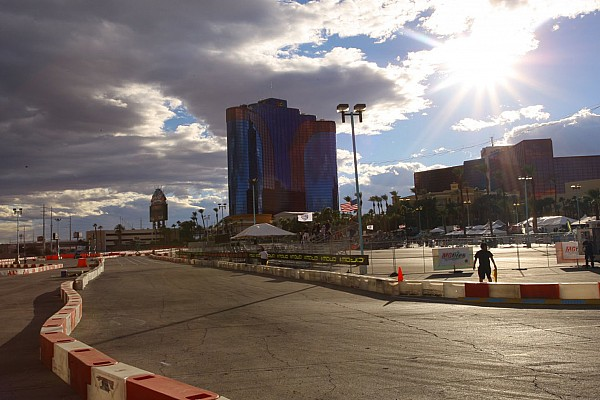 Brueckner, Neri chase US Open Karting titles in Las Vegas