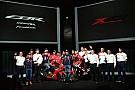 Gajser-Bobryshev, duet andalan Team HRC di MXGP 2017