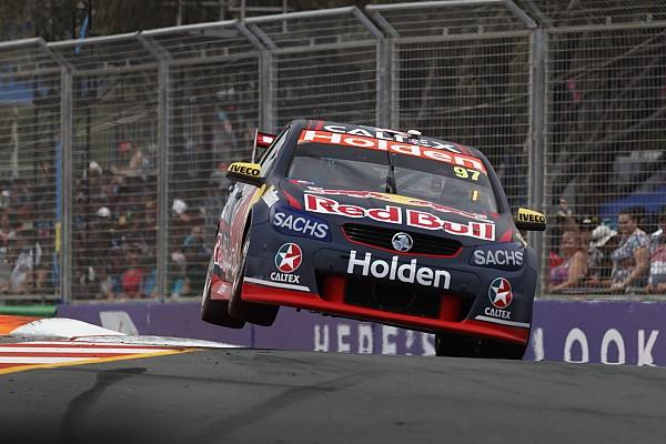 Supercars Gold Coast 600: Van Gisbergen tops qualifying ahead of Shootout
