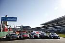 DTM Tahap awal unifikasi Super GT dan DTM