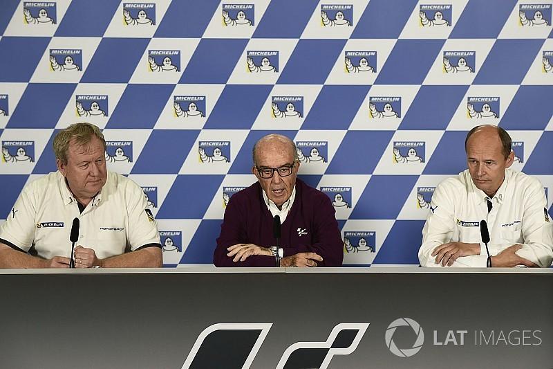 """""""Andere Einstellung"""": Warum die MotoGP Michelin treu bleibt"""