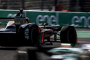 Formula E Yarış raporu Punta del Este ePrix: Di Grassi kovaladı, Vergne kazandı!