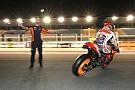 Muchas novedades en los horarios del GP de Qatar de MotoGP