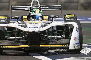 Formula E Son dakika Di Grassi: Rakiplerimden daha fazla risk alacağım