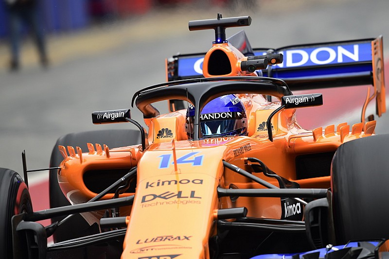 """Alonso believes six teams are in """"big trouble"""""""