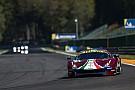 WEC Ferrari est à la table des négociations du futur LMP1