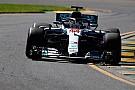 Avustralya GP 2. Antrenman: Cuma gününün lideri Hamilton!