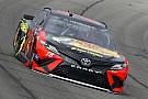 NASCAR Cup Martin Truex Jr. dominates Stage 2 at Fontana
