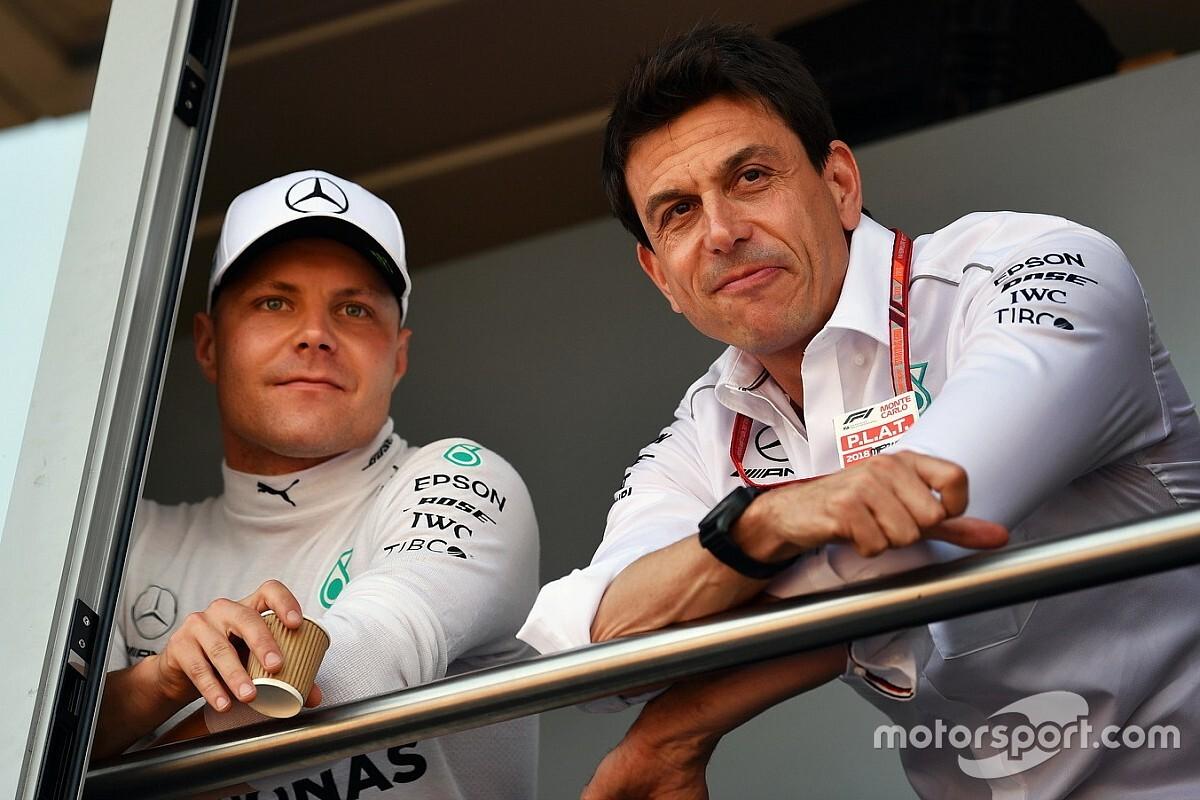Wolff considera que Mercedes necesita