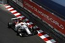 Formule 1 GP de Monaco LIVE, Course