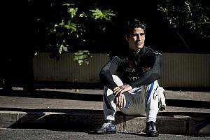 FIA F2 Últimas notícias Mesmo machucado, Sette Câmara deve correr em Mônaco