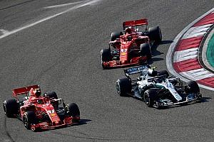 Formule 1 Actualités Räikkönen s'attend à ce que la hiérarchie reste indécise
