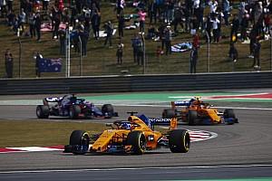 Formel 1 Reaktion Alonso gegen Vettel: Überholmanöver kein Trost für McLaren