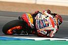 MotoGP Галерея: третій день тестів MotoGP у Таїланді