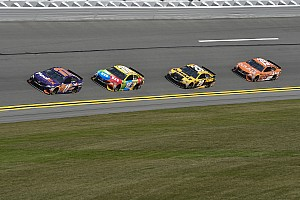 NASCAR Cup Breaking news JGR aims to continue Daytona success after strong qualifying effort