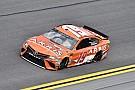 GALERÍA: Así fue el día en la NASCAR