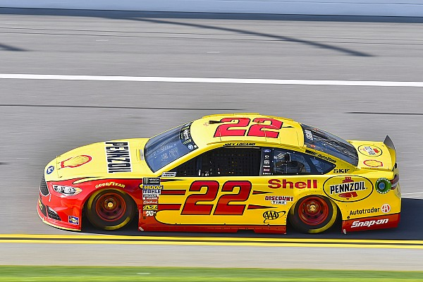 Monster Energy NASCAR Cup Топ список 500 миль Дайтони: стартова решітка в картинках