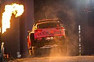 WRC İsveç Rallisi: Breen farkı kapatıyor, Neuville'in liderliği sürüyor