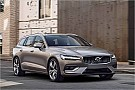 Automotive Der neue Volvo V60 kommt