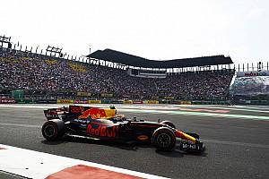 Fórmula 1 Noticias Red Bull considera que la altitud de México los benefició