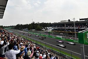 Ouça: Fórmula 1 lança música tema para temporada 2018
